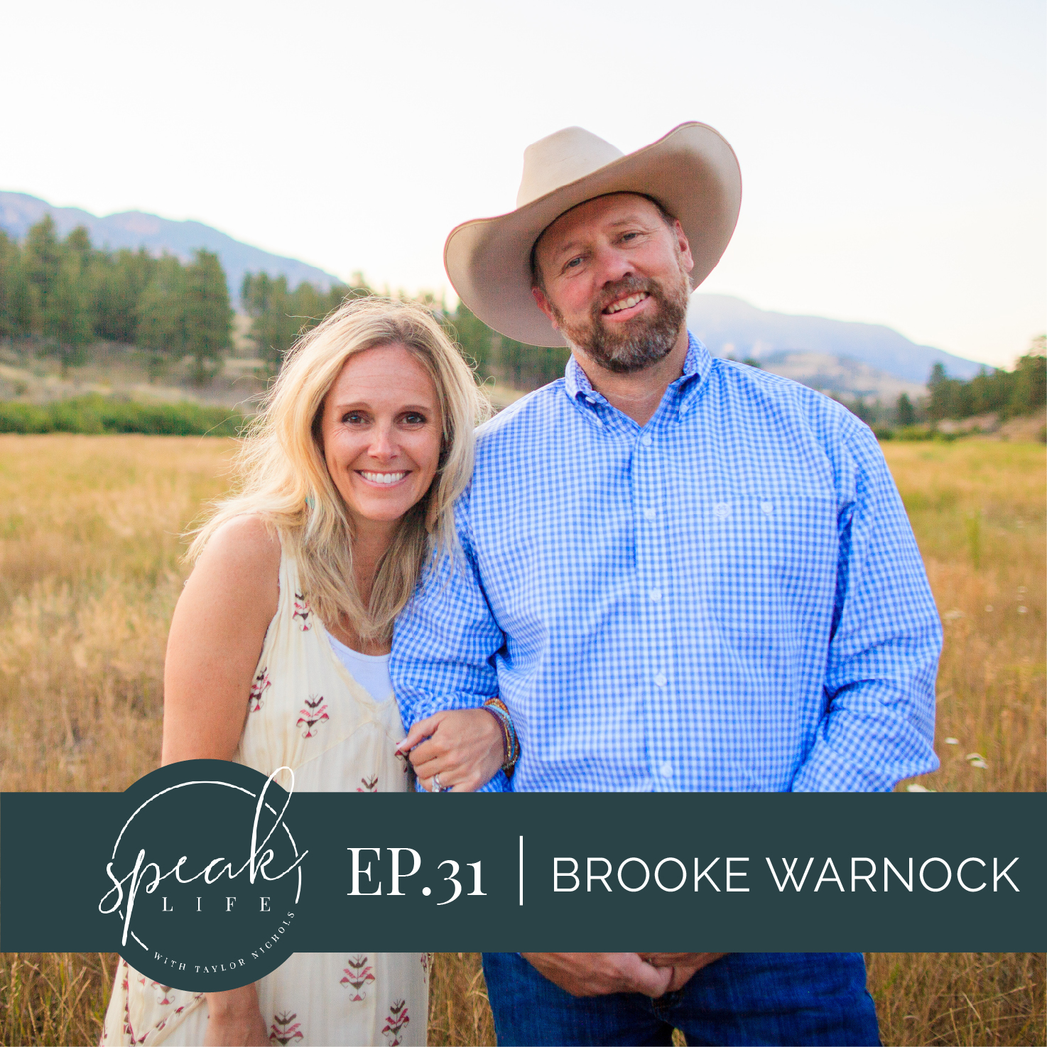 Episode 31. Brooke Warnock – From 'resentment' to 'restoration'